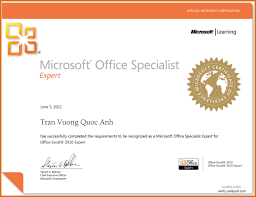 Microsoft Office Excel Template Microsoft Office Certificate Templatereference Letters Words