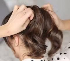 tutorial rambut wanita collection of tutorial rambut gaya sederhana gambar sanggul kepang