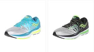 amazon black friday saucony deal of the day saucony running shoes at 40 off running with miles