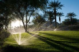 affordable lawn sprinklers and lighting home