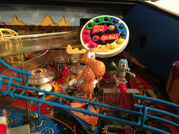 the rocky and bullwinkle show rocky and bullwinkle machine mods slc pinball blog