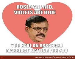 Indian Dad Meme - indian dad valentine s day text message by taranvir singhminhas