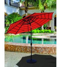 Replacement Patio Umbrella Replacement Umbrella Canopy Covers Galtech 9 In Sunbrella Lots
