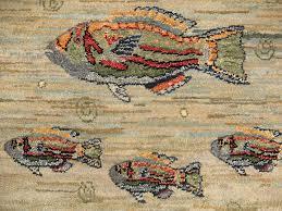 Fish Runner Rug Fish Runner Rugs Nomad Rugs