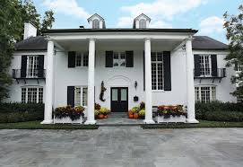 colonial house style colonial house styles