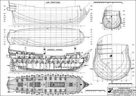 Free Balsa Wood Model Boat Plans by Download Model Ship Blueprints Free Plans Diy Wood Diy Countertops