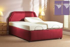 Dual Adjustable Beds Dual Adjustable Beds From Laybrook