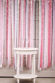 wedding backdrop tutorial diy ribbon lace backdrop tutorial backdrops tutorials and
