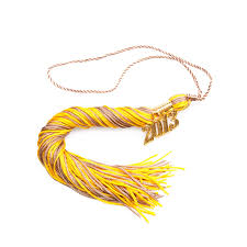 gold tassel graduation gold light brown tassel caps gowns specialist in graduation