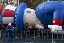 millions turn out for annual macy s thanksgiving day parade in new