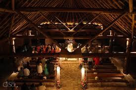 playa wedding venues top 10 riviera church wedding venues st francis of assisi