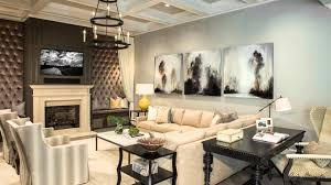 chic luxury trendy rooms with tufted wall panels youtube