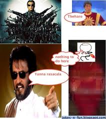 Hindi Meme Jokes - 40 most funniest rajinikanth meme pictures on the internet