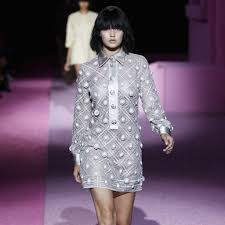 marc jacobs spring 2015 show new york fashion week popsugar