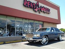 lexus gs430 20 inch wheels cadillac brougham on 24 u0027s cadillac low rider and cars