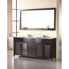 size double vanities wall mirror bathroom vanities u0026 vanity