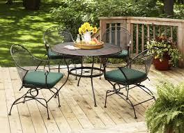 Amazon Com Patio Furniture by Furnitures Fresh Design Garden Outdoor Furniture Better Homes