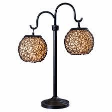 kenroy home 31380 richardson 1 light table lamp walmart com