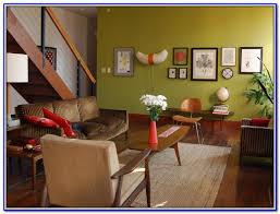 Color Scheme Modern Mid Century Modern Paint Color Schemes Painting Home Design