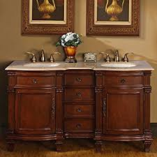 foremost hana6021d hawthorne 60 inch vanity dark walnut