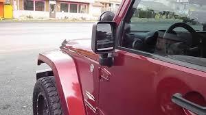 jeep wrangler maroon lifted 2008 maroon jeep wrangler youtube