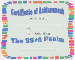 a certificate for memorizing the beatitudes it can be downloaded