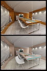 Modern Conference Room Design Professional And Creative Meeting Room Interior 5 Office Idea