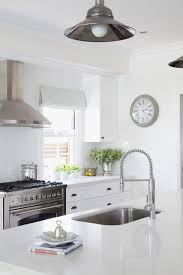industrial style kitchen faucet 9 best including the kitchen sink images on kitchen