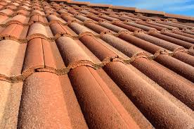 Tile Roof Repair Tile Roof Adg Roofing Construction