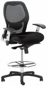 counter height desk chair office chairs for less swivel office chairs harwick deluxe