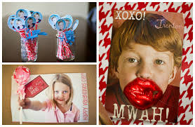 custom valentines day cards 8 personalized s day photo cards fabkids s bff