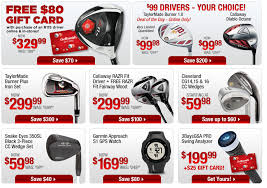 whbm black friday sale golfsmith u0027s black friday sale driver u0027s starting at 99 callaway