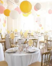 Wedding Decor Cheap Wedding Balloon Ideas