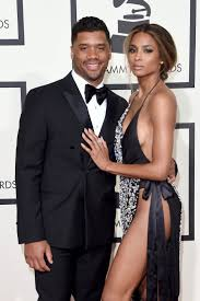 ciara and russell wilson cancelled first wedding due to north