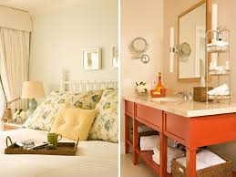 orange bathroom decorating ideas decorate with orange bathroom vanities luxury bathroom design