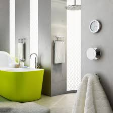 Yellow And Gray Bathroom Accessories by Smedbo Bathroom Accessories