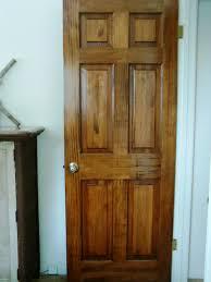 attractive wood interior doors custom solid wood interior doors