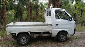 suzuki carry truck inventory