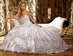 wedding gown design beautiful gown wedding dresses design