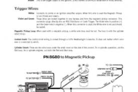 msd 8680 wiring diagram hei distributor diagram nos cheater