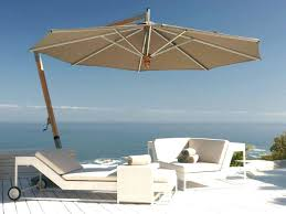 Cantilever Patio Umbrella With Base Sunbrella Umbrella Replacement Parts Zank Co