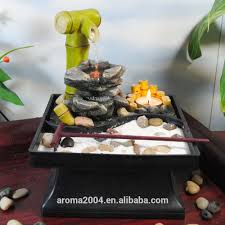 bamboo water fountain mini zen garden buy mini zen garden zen