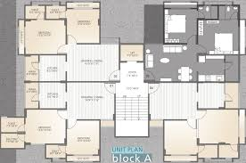 1015 sq ft 2 bhk 2t apartment for sale in signature group