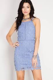 blue bodycon dress blue lace bodycon dress dressing