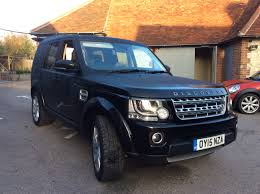 land rover discovery 4 2015 land rover british country sports