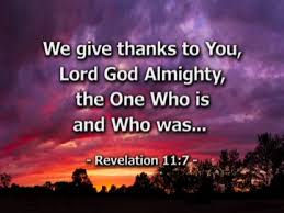 thanksgiving scriptures longplay loop vision 111 worshiphouse
