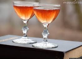 manhattan drink illustration taste test the best and worst brandy to use in a sidecar huffpost