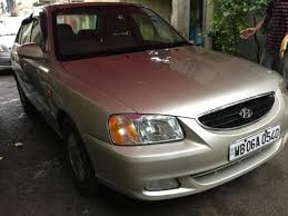 hyundai accent gle 2008 hyundai accent kanpur 1 2008 hyundai accent used cars in kanpur