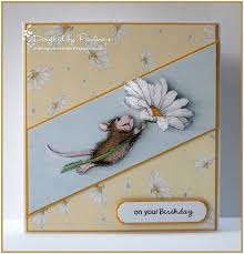 182 best house mouse penny black stempel images on pinterest