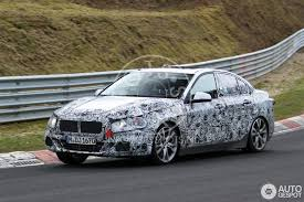 2 series bmw coupe spied bmw 2 series gran coupe showing its camo